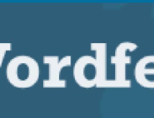 【wordpress】wordfence Your login attempt has been blocked