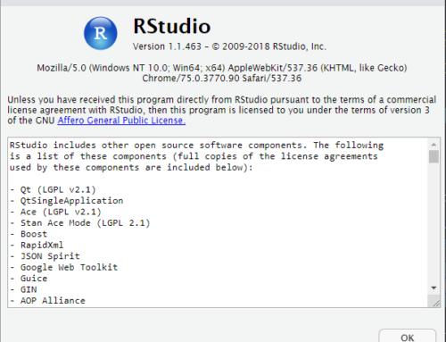 【R】安裝rJava 無法正常安裝的錯誤 ubuntu 18.0.4