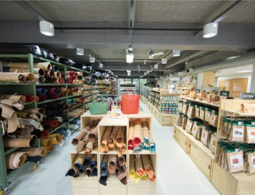 【日記】印地安皮革創意工場一日遊